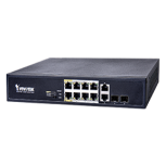 AW-FGT-100D-120_Unmanaged PoE Switch