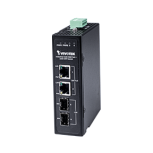 AW-IHH-0410_Industrial Unmanaged PoE Switch